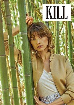 Catálogo Kill en Buenos Aires ( Más de un mes )
