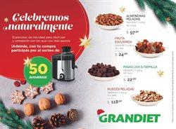 Catálogo Grandiet en Mendoza ( Caducado )