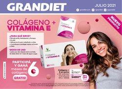 Catálogo Grandiet ( Vencido)