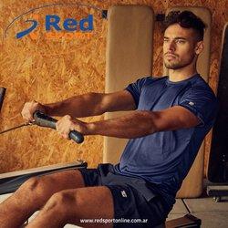 Ofertas de Red Sport en el catálogo de Red Sport ( 6 días más)