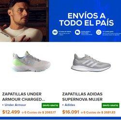 Ofertas de Adidas en el catálogo de Red Sport ( 3 días más)