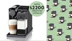 Ofertas de Nespresso  en el folleto de Buenos Aires