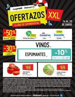 Catálogo Walmart en Olavarría ( 2 días publicado )