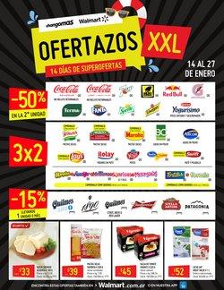 Ofertas de Córdoba en Walmart
