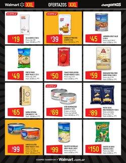 Ofertas de Condimentos en Walmart