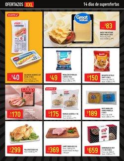 Ofertas de Hamburguesas en Walmart