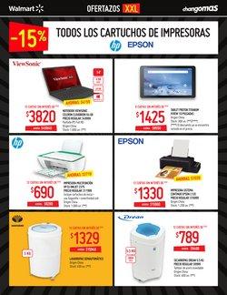 Catálogo Walmart en Microcentro ( 8 días más )