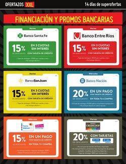 Ofertas de Financiación en Walmart