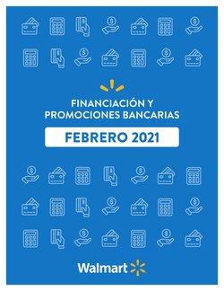 Ofertas de Hiper-Supermercados en el catálogo de Walmart en Mendoza ( Caduca mañana )
