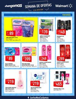 Ofertas de Adidas en el catálogo de Walmart ( Publicado ayer)