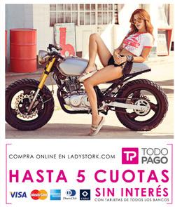 Ofertas de Lady Stork  en el folleto de Buenos Aires