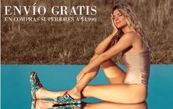 Cupón Lady Stork en San Justo (Buenos Aires) ( 6 días más )