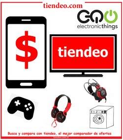 Catálogo Electronic Things ( Vencido)