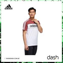 Ofertas de Deporte en el catálogo de Dash Deportes en Campana ( Más de un mes )