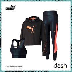 Ofertas de Buzo con capucha en Dash Deportes