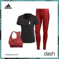 Ofertas de Leggins en Dash Deportes