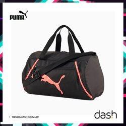 Catálogo Dash Deportes en Pilar (Buenos Aires) ( Más de un mes )
