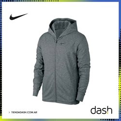 Ofertas de Campera deportiva en Dash Deportes