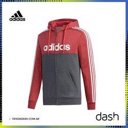Catálogo Dash Deportes en Godoy Cruz ( Más de un mes )
