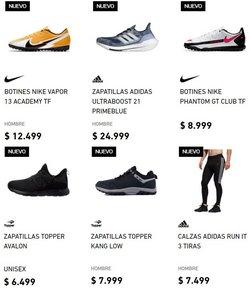 Ofertas de Adidas en el catálogo de Dash Deportes ( 6 días más)