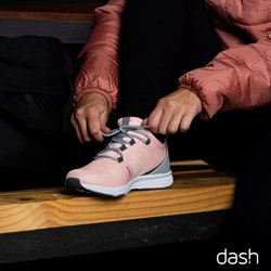 Catálogo Dash Deportes ( 5 días más)