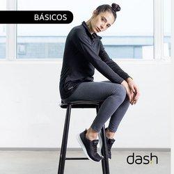 Ofertas de Deporte en el catálogo de Dash Deportes ( Más de un mes)