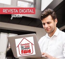 Ofertas de Fava en el catálogo de Fava ( 7 días más)