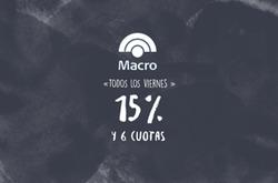 Ofertas de Borsalino  en el folleto de Rosario
