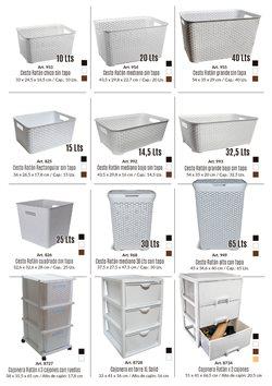 Ofertas de Muebles y Decoración en el catálogo de Colombraro ( 8 días más )