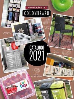 Catálogo Colombraro ( Más de un mes)