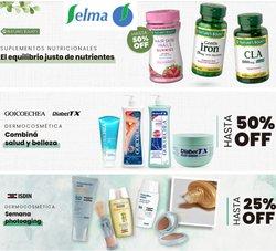 Ofertas de Farmacias y Ópticas en el catálogo de Farmacia Selma ( 6 días más)