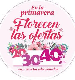Ofertas de Farmacia Selma  en el folleto de San Isidro (Buenos Aires)