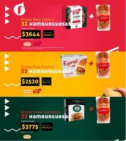 Ofertas de Restaurantes en el catálogo de Fiestíssima ( 5 días más)