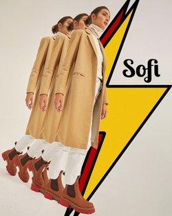 Ofertas de Sofi Martiré en el catálogo de Sofi Martiré ( Más de un mes)