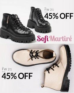 Ofertas de Sofi Martiré en el catálogo de Sofi Martiré ( 12 días más)