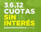 Cupón El Entrerriano en Gualeguaychú ( 3 días más )