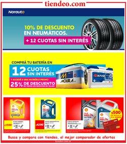 Catálogo Norauto ( Publicado hoy )