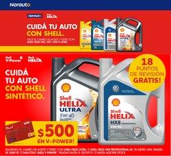 Catálogo Norauto ( 27 días más)