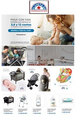 Ofertas de Juguetes, Niños y Bebés en el catálogo de Planeta BB en Villa Devoto ( 13 días más )