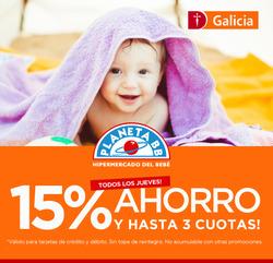 Ofertas de Planeta BB  en el folleto de Buenos Aires