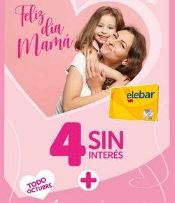 Ofertas de Bancos y Seguros en el catálogo de Elebar ( 10 días más)