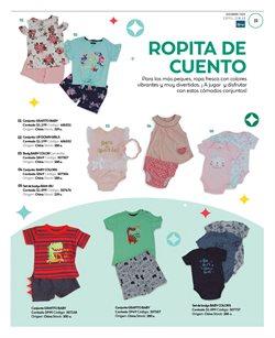 Ofertas de Ropa bebé en Coppel