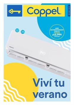 Ofertas de Electrónica y Electrodomésticos en el catálogo de Coppel en Villa Devoto ( 12 días más )