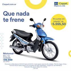 Catálogo Coppel ( Publicado hoy )