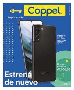 Catálogo Coppel ( 23 días más)