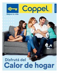 Ofertas de temporada en el catálogo de Coppel ( 26 días más)