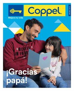 Ofertas de Ropa, Zapatos y Accesorios en el catálogo de Coppel ( 16 días más)