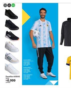 Ofertas de Adidas en el catálogo de Coppel ( 6 días más)
