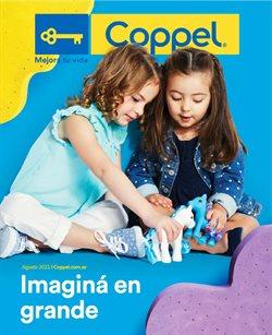 Ofertas de Muebles y Decoración en el catálogo de Coppel ( Publicado hoy)