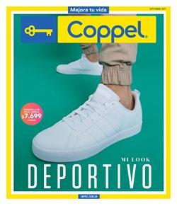 Ofertas de Coppel en el catálogo de Coppel ( 14 días más)